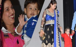 बेबी फैशन एक्सप्रेस : बाल्याण ,आदिल थरेजा ने जीता  ख़िताब , संदीप, सलोनी की मेहनत रंग लाई
