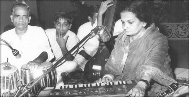 Begum-Akhtar