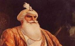 महाराजा रणजीत सिंहजी का एक नाजायज बेटा था !