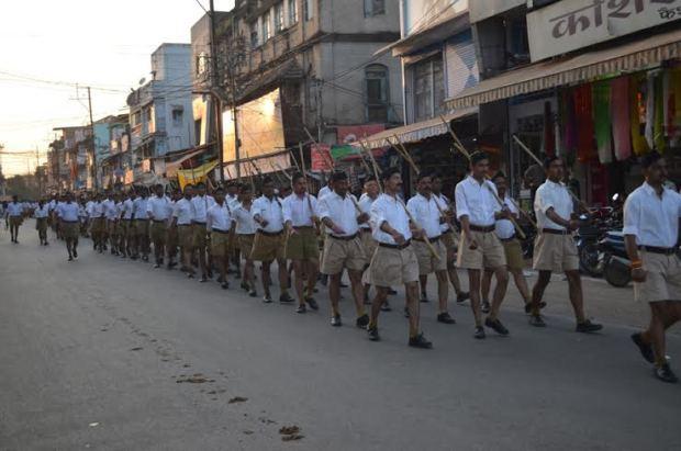 RSS KHANDWA