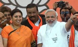 PM मोदी की भी नहीं सुनती है भाजपा की ये नेता