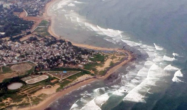 ' hudhud 'defense forces are fully prepared for combat