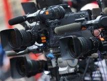 हाईकमान के निशाने पर यूपी के  'मीडियाबाज'