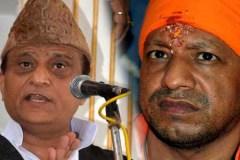 बजरंग बली और अली दोनों मिलकर लेंगे भाजपा की बलि – आजम खान