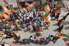 फतेहपुर : भाजपा प्रत्याशी घोषित न होने से स्पष्ट नहीं हो पा रही स्थिति