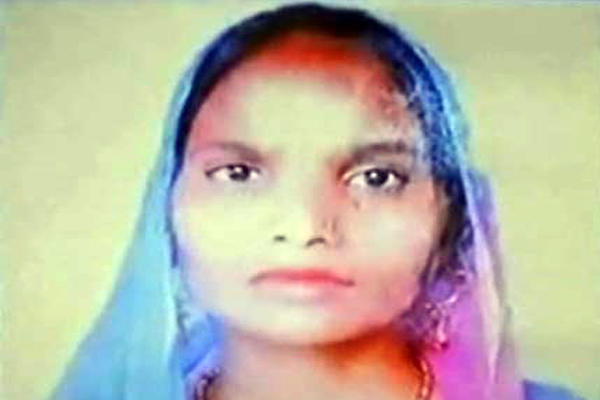 Uttar Pradesh Muzaffarnagar was allegedly killed by her father