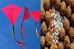 मकर संक्रांति पर्व पर क्यों पतंग उड़ाते हैं ?