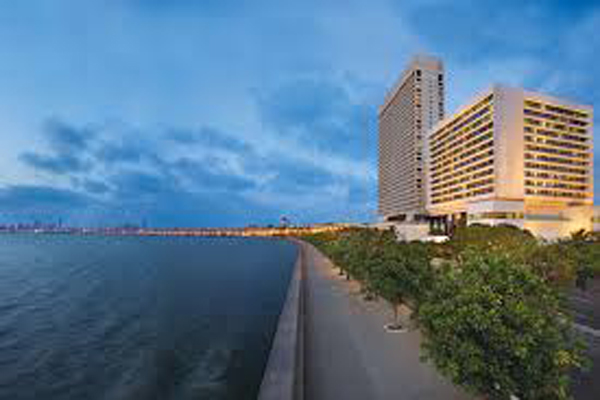Mumbai Oberoi Hotel