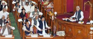 उत्तरप्रदेश :अखिलेश में दिखी एकसशक्त राजनेता की झलक