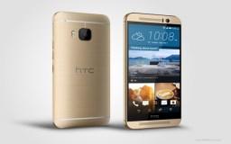 HTC One M9 गैलेक्सी S6 से सीधी टक्कर