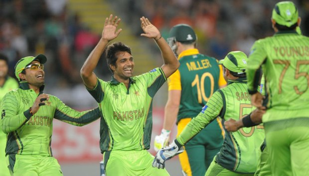Pakistan beat South Africa by 29