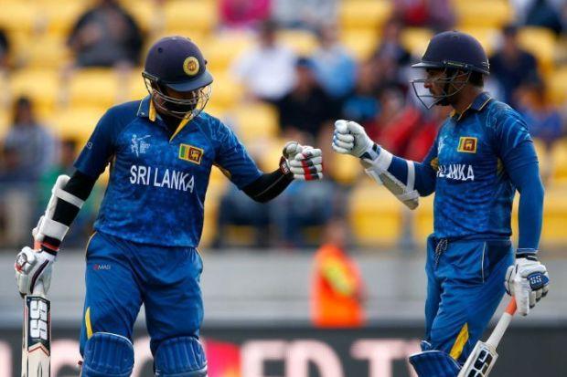 Sri Lanka beat England