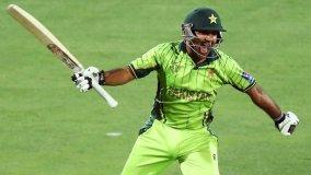 पाकिस्तान ने आयरलैंड को 7 विकेट से हराया
