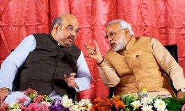 भाजपा को चला रहे ब्राह्मण और बनिया नेता – रिपोर्ट