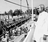 बिहार में लिखी जा रही विकास की इबारत