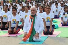 World Yoga Day: ज्वाइन करें PM मोदी की योग क्लास