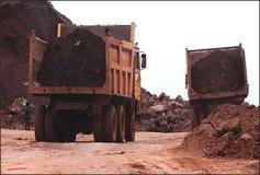 उत्तर प्रदेश: फतेहपुर में लाल सोने की लूट जारी