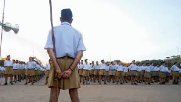 Hindu Mahasabha will opposed to RSS Ulema meeting