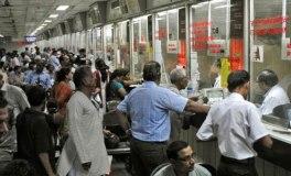 रद्द टिकटों से रेलवे ने कमाए करोड़ों रुपये, आरटीआई से हुआ खुलासा