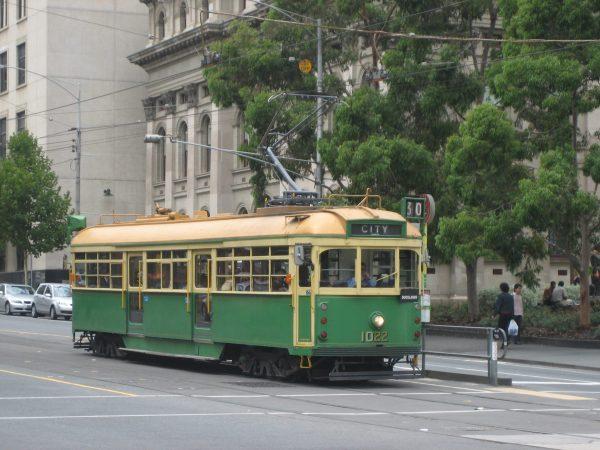 Mumbai can then race tram