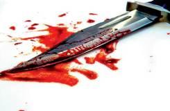 उप्र : बड़े भाई को मारना चाहा, पत्नी को लगी कुल्हाड़ी, मौत