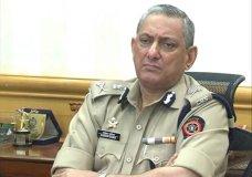शीना मर्डर: मुंबई पुलिस कमिश्नर मारिया को पद से हटाया