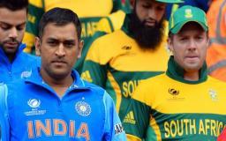 दक्षिण अफ्रीका को मैच से पहले लगा बड़ा झटका !