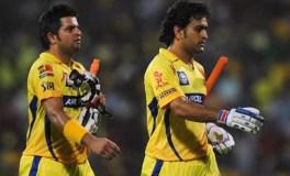 बतौर कप्तान टी-20 में महेंद्र सिंह धौनी के 5000 रन पूरे
