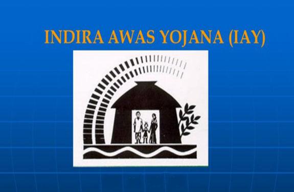 Indira-Awaas-Yojna