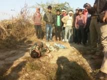 उत्तर प्रदेश : दो फौजियों की गोली मारकर हत्या