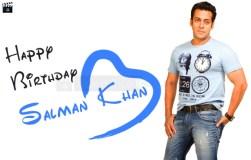 Happy Birthday : सलमान खान की प्रेमिका का खुलासा