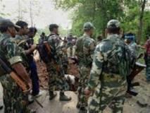 सुरक्षाबलों ने मुठभेड़ में 7 नक्सलियों को किया ढेर, भारी संख्या में मिले हथियार