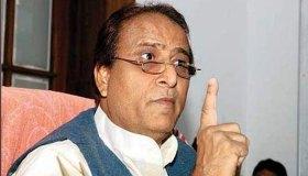 बुलंदशहर हिंसा: आजम खान बोले- वहां अल्पसंख्यक आबादी नहीं फिर बीफ कौन लाया?