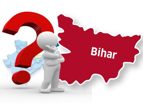 bihar questions