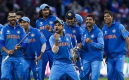 सिडनी: भारत ने ऑस्ट्रेलिया को 6 विकेट से हराया