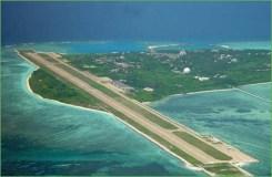 ताइवान: दक्षिण चीन सागर में चीन की मिसाइल तैनात