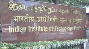 IIT मद्रास में सर्कुलर जारी ,सियासी गतिविधियां बंद हो