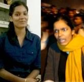JNU : आरोप राजा की बेटी ने भी लगाए देश विरोधी नारे