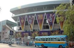 T20 वर्ल्ड कप- ईडन गार्डंस की पिच को खोदने की धमकी
