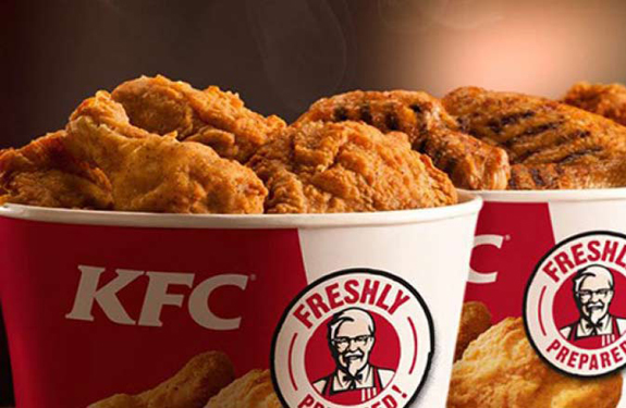 KFC Banned