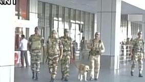 सेना की वर्दी में दिखे 7 आतंकी,  दिल्ली में सुरक्षा बढ़ाई
