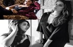 FHM इंडिया मैगजीन के कवर पेज पर हॉट बिंदास गर्ल