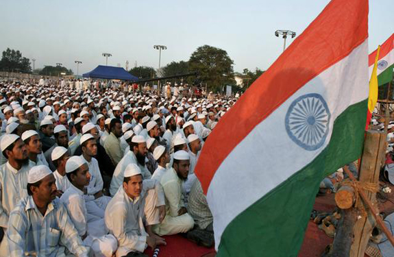 Darul Uloom Deoband issues fatwa against Slogans of 'Vande Matram' and 'Bharat Mata ki Jai'