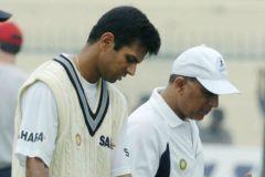 महाराष्ट्र बनाम आईपीएल: गावस्कर, द्रविड़ नाराज़