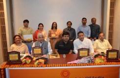 राष्ट्रीय जनसंपर्क दिवस- PGI में कार्यशाला- गोष्ठी आयोजित