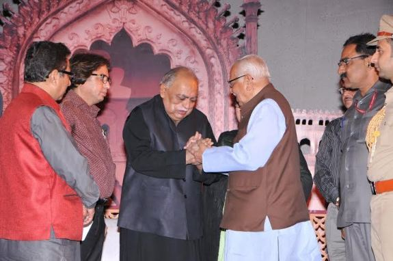 'Nishan-e-Ghalib' honor to Munawar