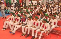 गुजरात: कल्ला शरीफ में 40 जोड़ों का सामूहिक निकाह