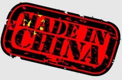 चीनी उत्पाद खरीद आप कर रहे आतंकियों की मदद