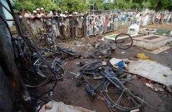 मालेगांव ब्लास्ट के 2 फरार आरोपी RSS के कार्यकर्ता- NIA