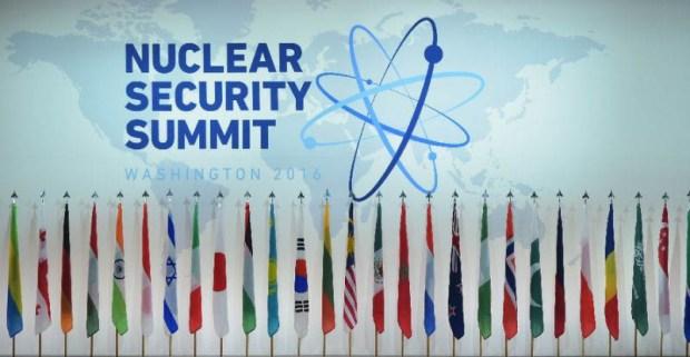 terror threat on nuclear security
